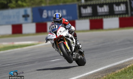 MOTOSPORTSCHOOL NEWS GREAT START