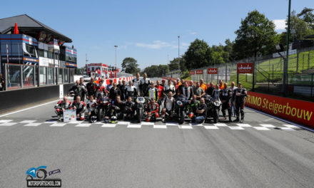 MOTOSPORTSCHOOL NEWS SEASON LAUNCH