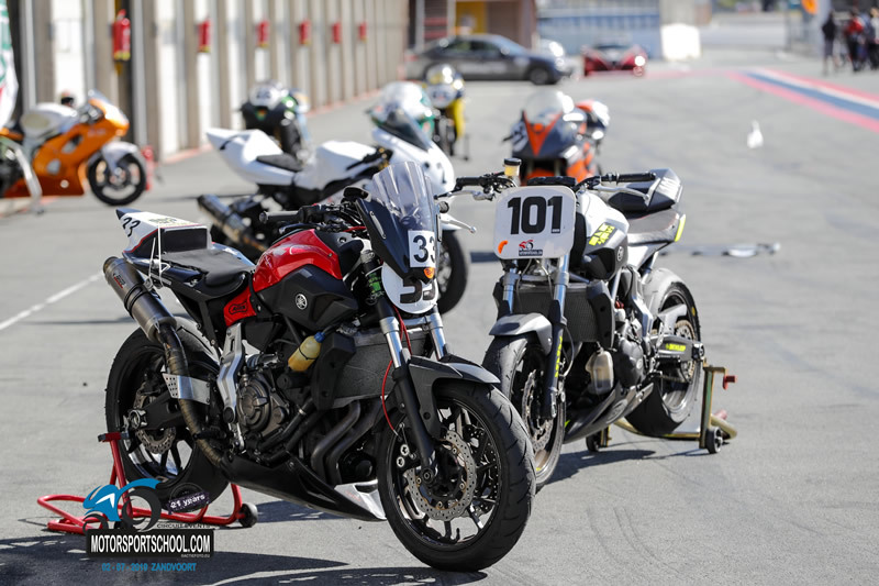 MOTORSPORT SCHOOL NEWS UPDATE CORONA