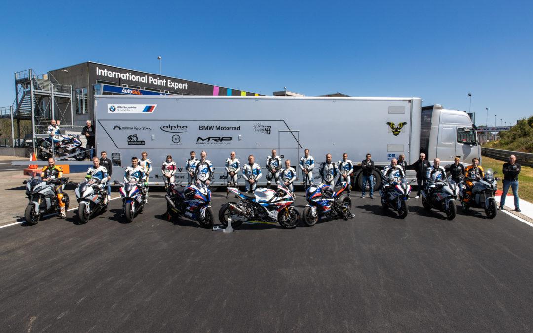 2021 Motorsport Schulkalender online!