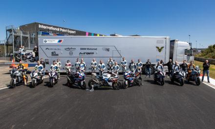 2021 Motorsport School Calendar online!